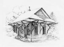 The Wayland Depot